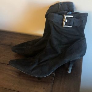 BCBG Shelly booties